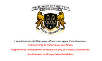 Athletic Academy